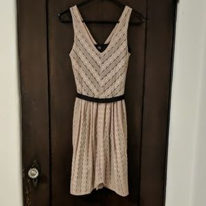 Only Hearts lace dress with separate slip